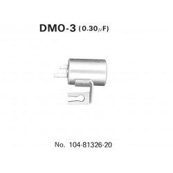Condensateur TOURMAX Yamaha