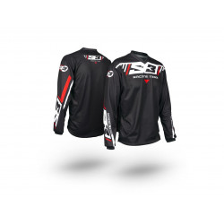 Maillot S3 Racing Team noir...