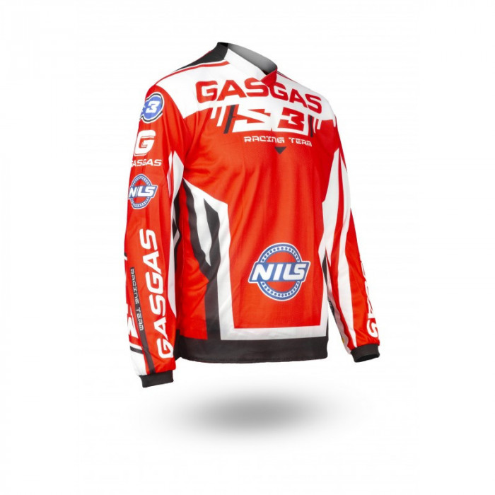 Maillot S3 Gas Gas Team taille M