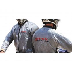 Veste de pluie Risk Racing...