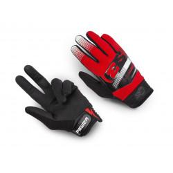 Gants S3 Power rouge/noir...