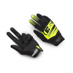 Gants S3 Power jaune/noir...
