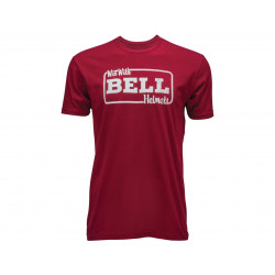 T-Shirt BELL Win With Bell...