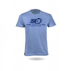 T-Shirt S3 Casual Racing...
