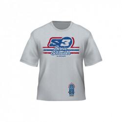 T-Shirt S3 Bernie Schreiber...