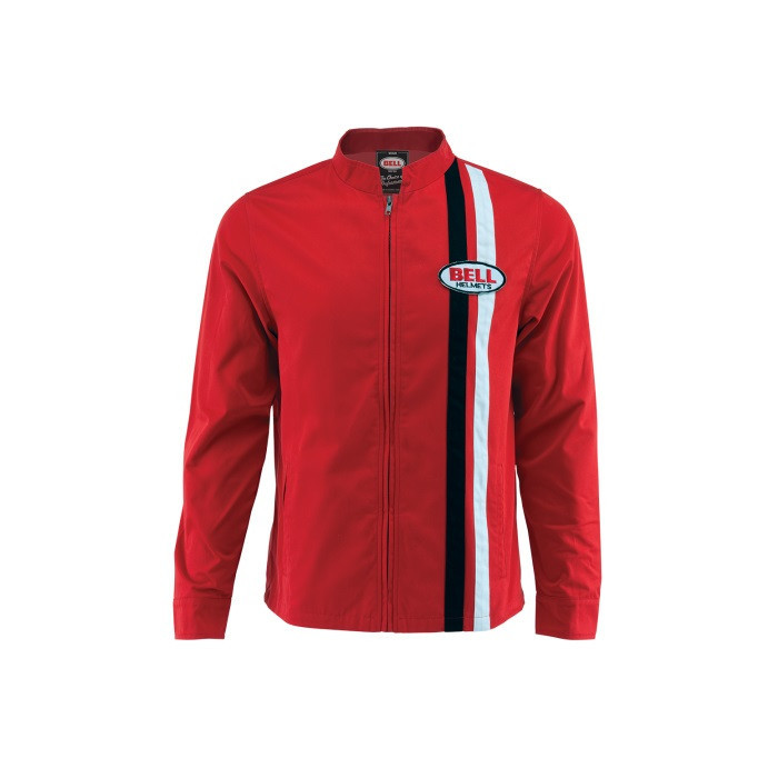 Veste BELL Rossi rouge taille M