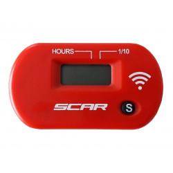 Compteur d'heures SCAR...