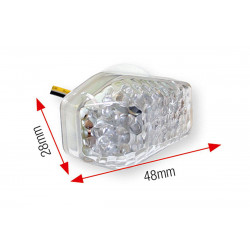Clignotants BIHR Basic LED...
