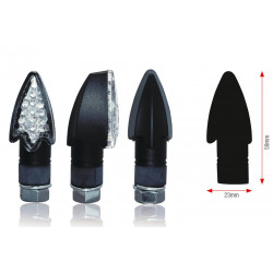 Clignotants BIHR Darts LED...