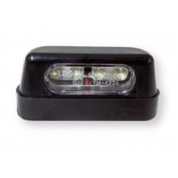 Éclairage LED de plaque...