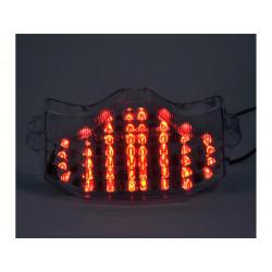 Feu arrière BIHR LED avec...