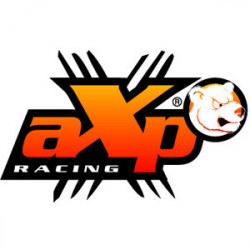 Bumper AXP Baxper PHD noir...