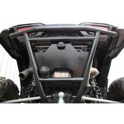 Bumper arrière ART acier -...
