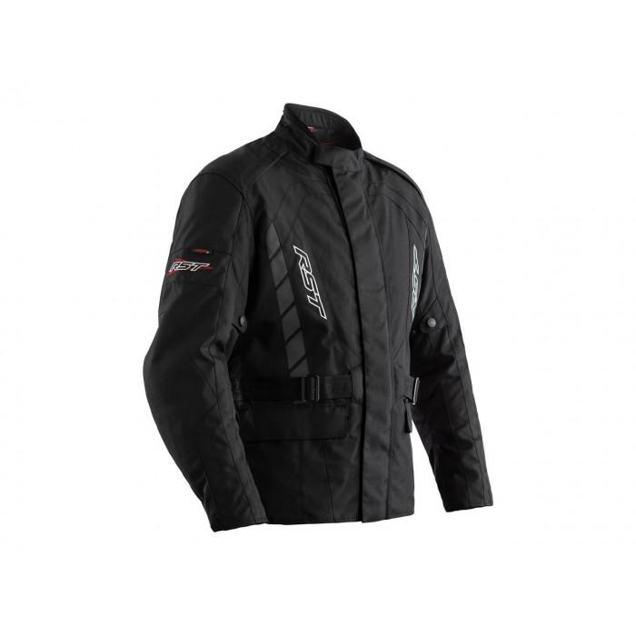 Veste RST Alpha 5 CE textile noir taille 2XL homme