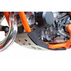 Sabot GP AXP PHD noir KTM...