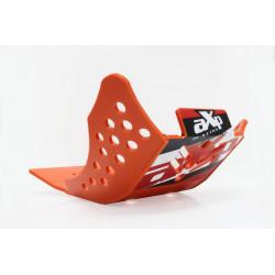 Sabot GP AXP PHD orange KTM...