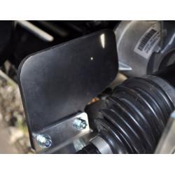 Sabot arrière AXP - PHD 6mm...