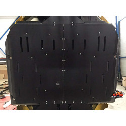 Sabot intégral AXP PHD 10mm...