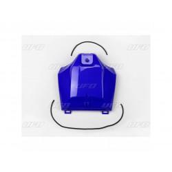 Couvre réservoir UFO bleu...
