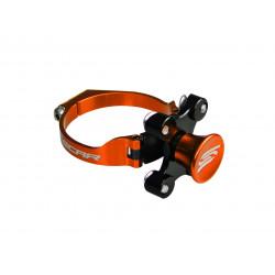Kit départ SCAR orange...