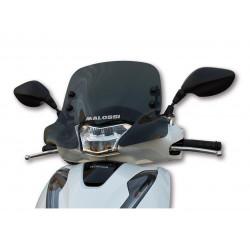 Bulle MALOSSI Sport - Honda...