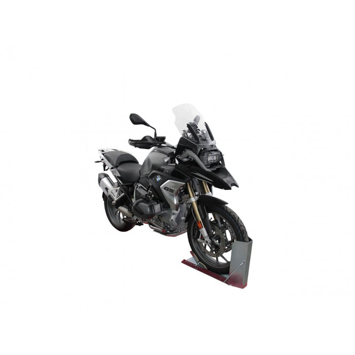 Bulle MRA Touring clair BMW R1250GS/Adventure