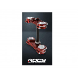Té de fourche ROCS X-TRIG...