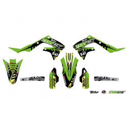 Kit déco KUTVEK Tracx vert...