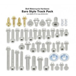 Track Pack Bolt motos...