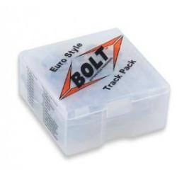 Kit vis plastiques BOLT KTM