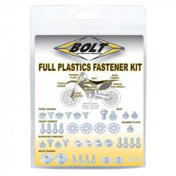 Kit vis plastiques BOLT...