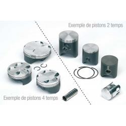 Kit piston TECNIUM Ø64.50mm
