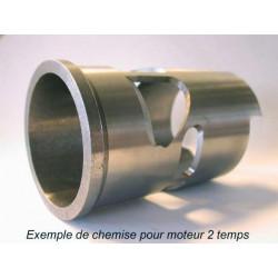 CHEMISE POUR GAS GAS 125CC...