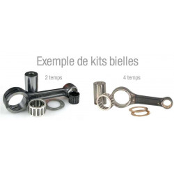 Kit bielle HOT RODS - KTM
