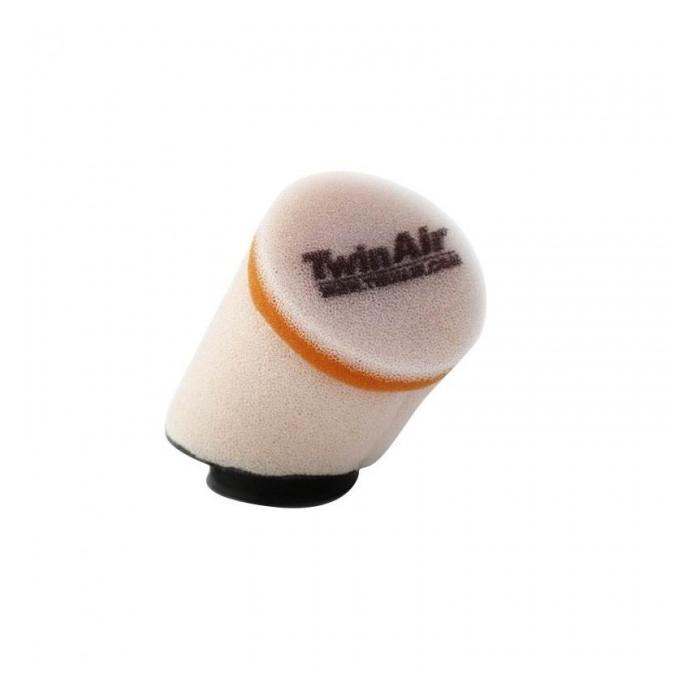 Filtre à air TWIN AIR cylindrique 45° manchon Ø40mm