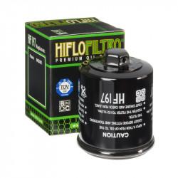 Filtre à huile HIFLOFILTRO...