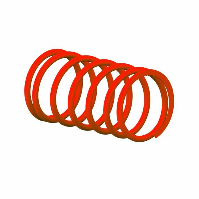 Ressort variateur maxiscooter malossi pour origine pour yamaha 300 xmax 2017+ rouge -2918426.r0-