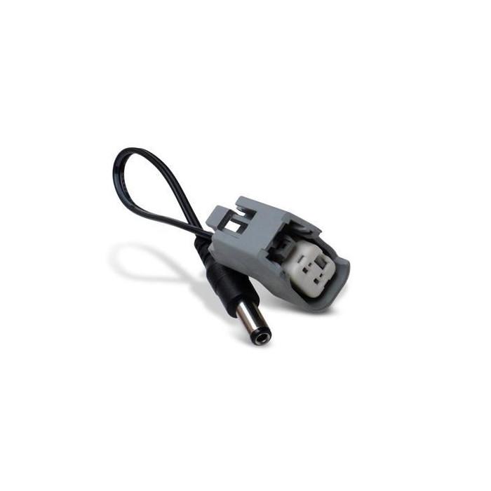 Connectique pour injecteur EV6 MOTION PRO