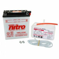 Batterie 12v  5 ah nb5l-b...
