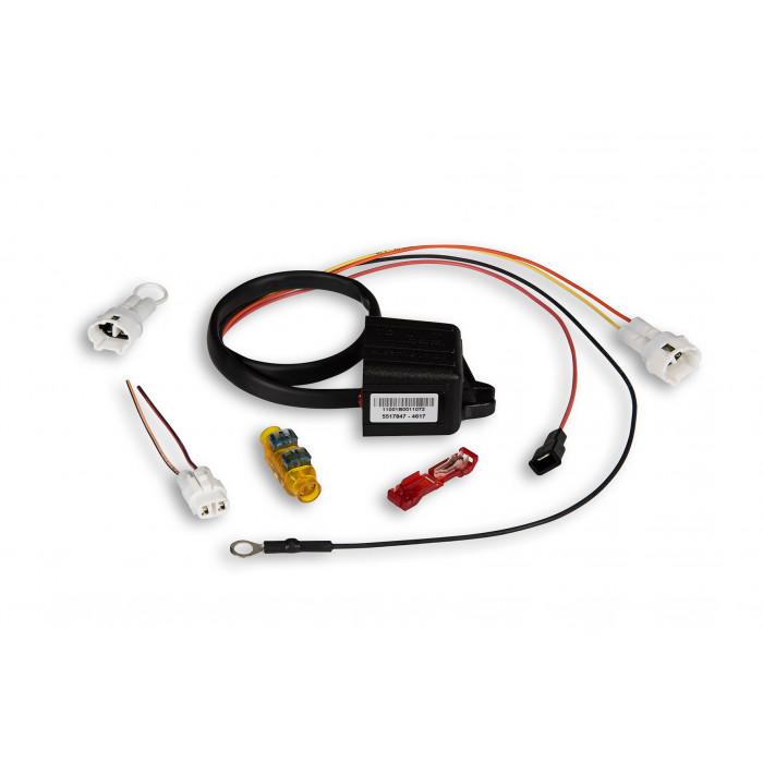 Boitier électronique MALOSSI TC Unit 5517964