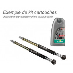 Kit cartouche BITUBO +...