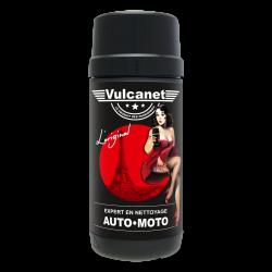 Nettoyant/degraissant vulcanet auto moto (pot de 80 lingettes - vendu a l'unite)
