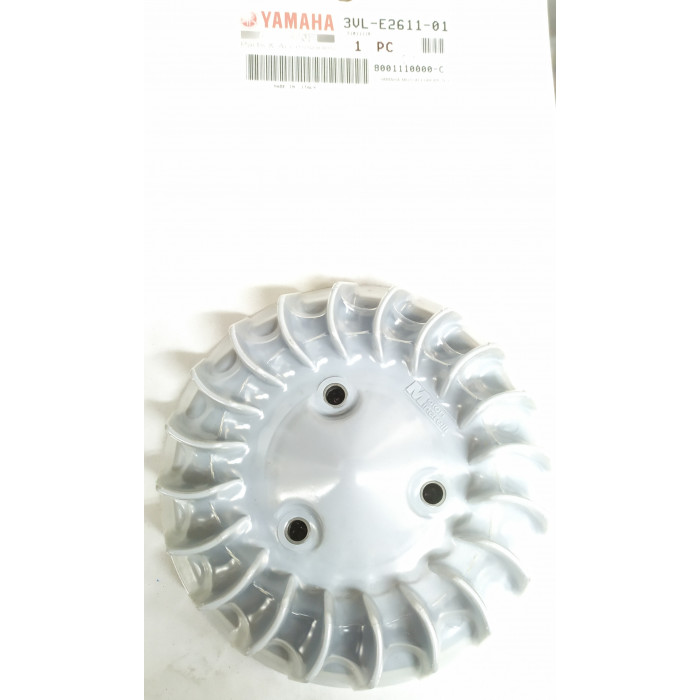 Volute turbine origine neuf MBK SPIRIT OVETTO YAMAHA BOOSTER CW50