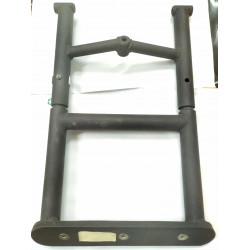 Barre de wheeling adaptable MBK SPIRIT YAMAHA BOOSTER BWS BW'S 2003