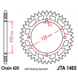 Couronne JT SPROCKETS 46...