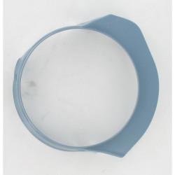 Cache courroie Bleu MBK AV88 881