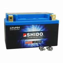 Batterie 12v  2,4 ah...