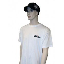 T-shirt BIHR Blanc 150g...
