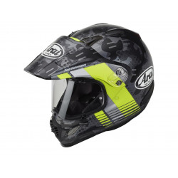 Casque ARAI Tour-X4 Cover...