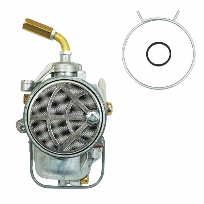 Carburateur cyclo gurtner pour peugeot-mbk (ga14 129) (gicleur principal 68)